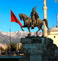 Albania siente la frescura del Evangelio