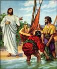 Llamado de los primeros disc�pulos