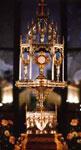 El Sant�simo Sacramento del Altar