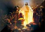 Aparición de Jesús a los discípulos