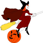 Halloween ¿Cristianismo o paganismo? Brujita