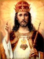 El Reinado Social de Nuestro Señor Jesucristo