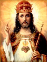 Jesucristo, El Soberano