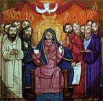 Especial de Pentecost�s