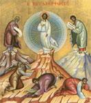 A la luz de la gloria por la sombra de la cruz