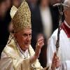 El paradigma informativo de Benedicto XVI