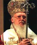 Programa oficial de la visita del patriarca ortodoxo de Constantinopla a M�xico