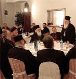 Concordancias y discrepancias entre la Iglesia cat�lica y la ortodoxa