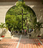 Santuario de Betania