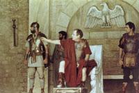 Cristo, el m�s  grande de la historia