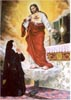 Origen de la devoción al Sagrado Corazón de Jesús