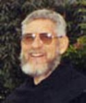 Padre Ángel Peña (sacerdote agustino recoleto peruano)