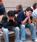 La pérdida de la fe en los adolescentes