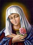 Nacimiento de María. Un regalo de cumpleaños