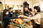 Oraci�n para la cena de Navidad