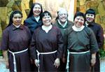 Hermanas Clarisas de Vi?a de la Cruz