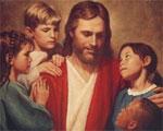 Las parábolas de Jesús.