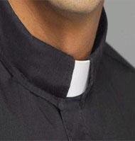 Madre, �Quiero ser sacerdote!