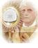 El Papa pide que la Primera Comuni�n se prepare con fe, gran fervor, pero con sobriedad