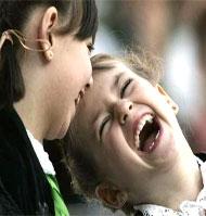 �Por qu� el buen humor es caracter�stica del buen cristiano?