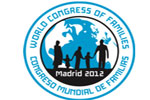 Congreso Mundial de Familias 2012