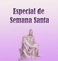 Especial de Semana Santa