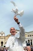 Mensaje del Papa Francisco para la 47� Jornada Mundial de la Paz