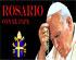 Rosario con Juan Pablo II