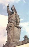 Abdías, Profeta