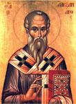 Alejandro de Alejandría,  Santo
