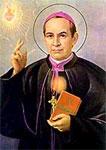 Antonio  Mar�a Claret, Santo