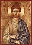 El santo de hoy... Bartolome2