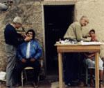 Misioneros de Salud Bucal Rural