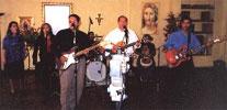 Grupo Musical Aminadab
