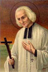 El santo de hoy...Juan María Vianney, Santo Juan-vianney