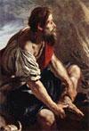 Moisés, Santo