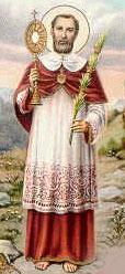 El santo y el beato de hoy... Ramon-nonato