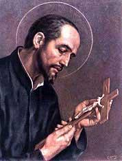 El santo del día... Antonio María Zacarías, Santo San-antonio-maria-zacarias