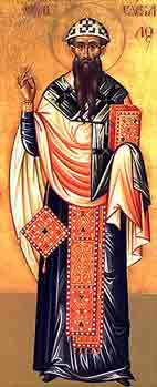 Cirilo de Alejandría, Santo