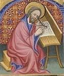 Mateo, Apóstol.