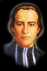 Marcelino Champagnat, Santo
