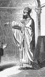 Hugo y Ricardo de San V?ctor, int?rpretes de la Escritura