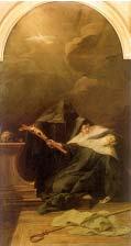 Desarrollo hist�rico del proceso de canonizaci�n