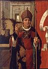 Antonio (Antonino) Pierozzi de Florencia, Santo