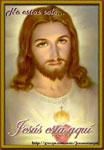 LA  MIRADA  DE JESUS