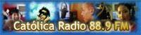 Cat?lica Radio 88.9 FM