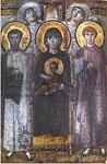 Bizancio, cuna del icono