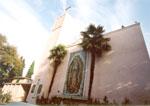 El Santuario de Nuestra Señora de Guadalupe