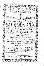 Sor María de la Antigua