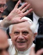 Benedicto XVI: S?lo en el
